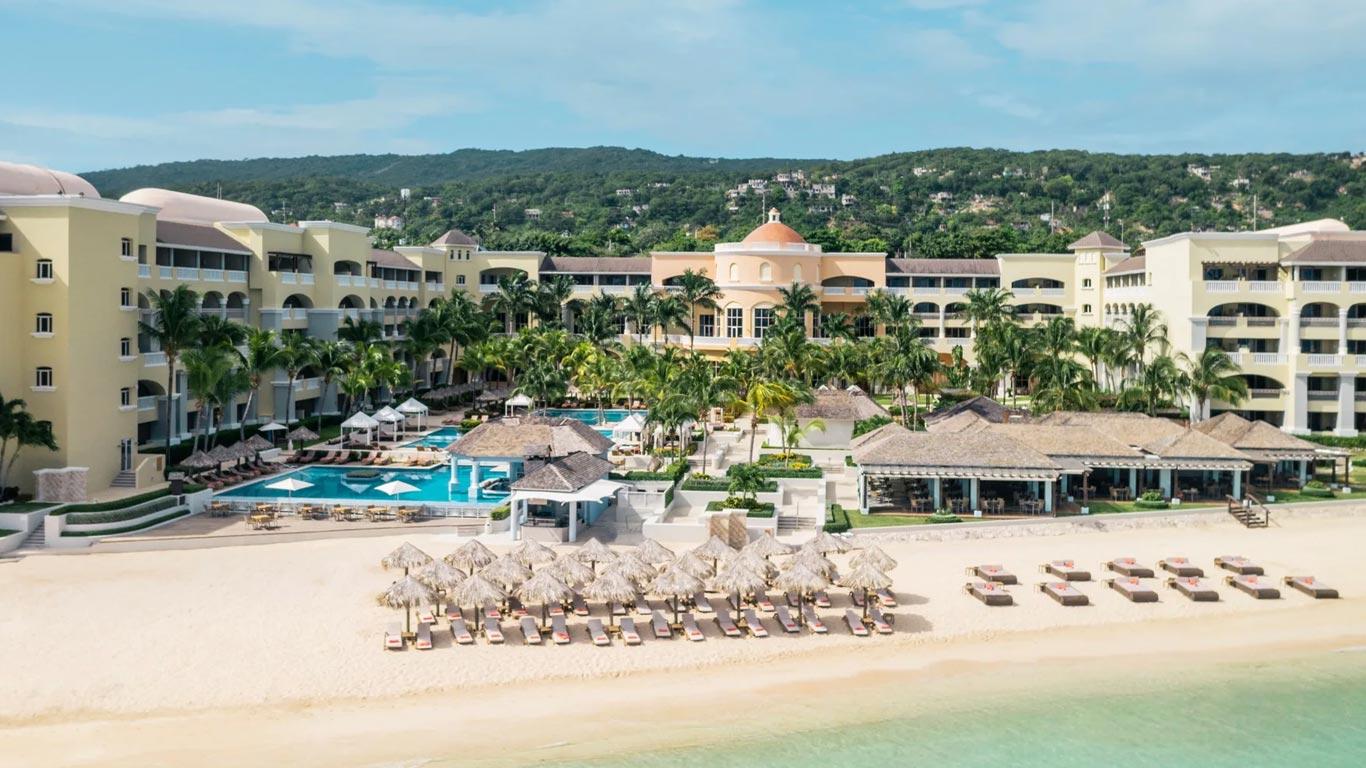 Iberostar Grand Hotel Rose Hall All Inclusive Jamaica
